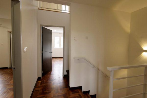 20. corridor