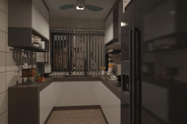 17. wet kitchen a1