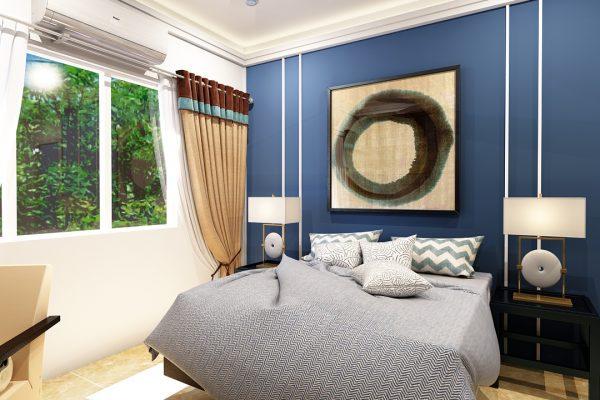 20082018 - Bedroom 2 View 2 Opt 2